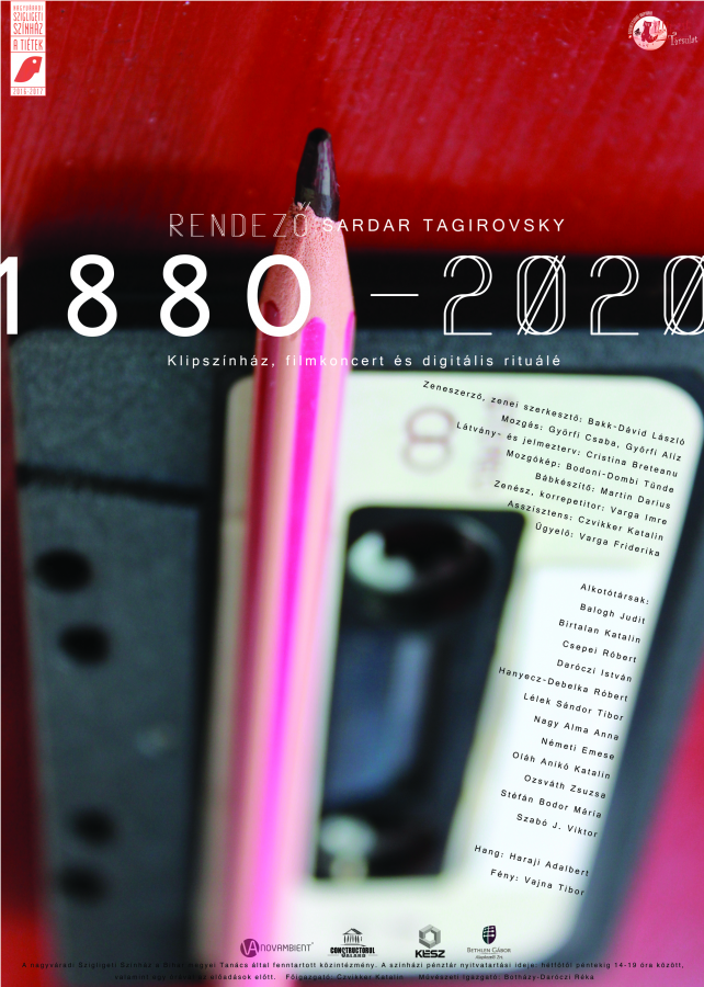1880 - 2020