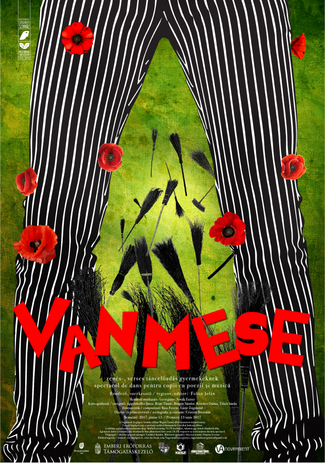 VANmeSE