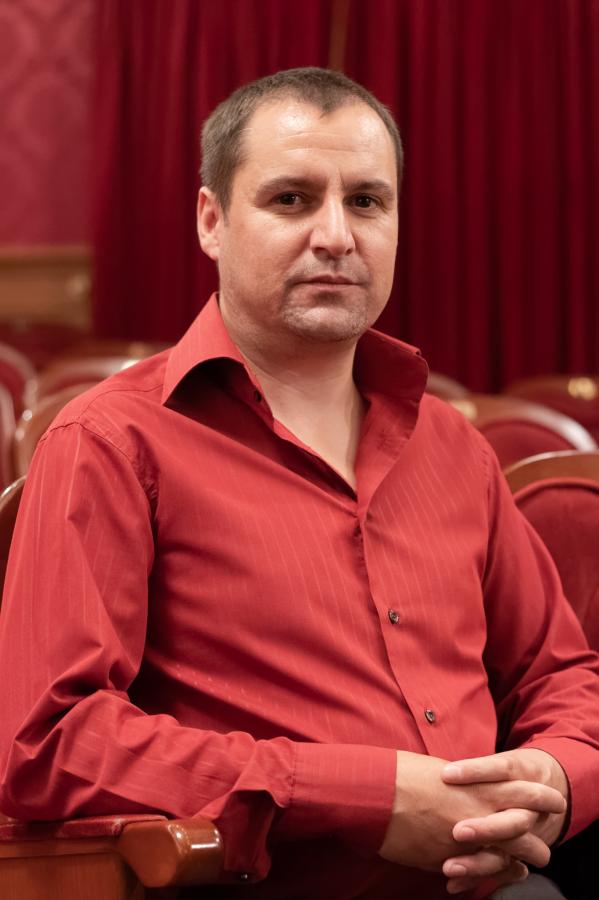 Bartalis Botond