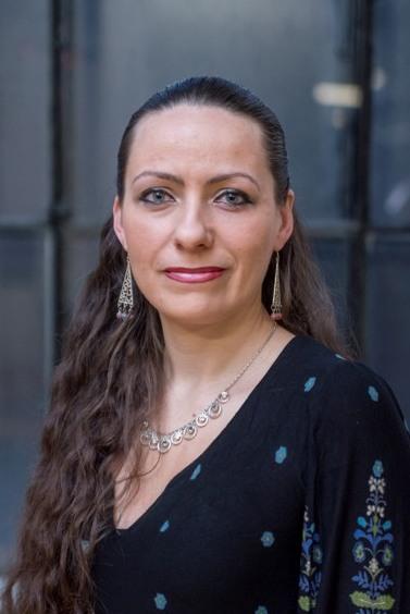 Szerefi Ilona