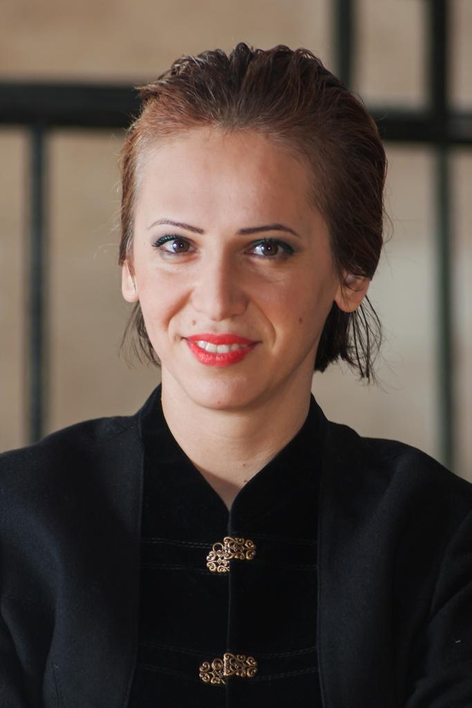 Cristina Breteanu