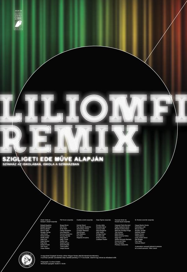 Liliomfi remix